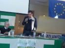 Il Consigliere regionale Luigi Morgante ha portato i saluti della Regione