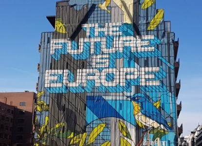 The future of Europe